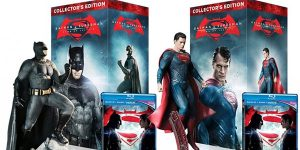 """BATMAN V SUPERMAN THE ULTIMATE EDITION Review """"Buy it, you'll like it!"""""""