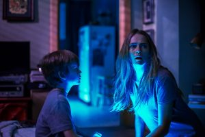 LAFF Review: Lights Out – Ambitious Horror