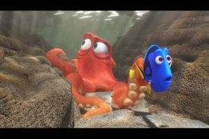 Franchise Fred Review: Finding Dory – Find Harder
