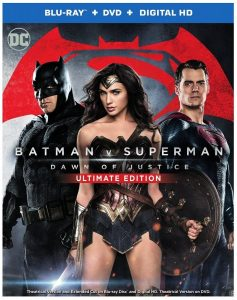Franchise Fred Review – Batman V Superman: Dawn of Justice Ultimate Edition