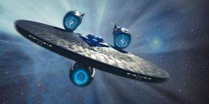 THE NERD REPORT PODCAST Ep 22: Vannessa Vasquez Interview, Free Passes to Star Trek: Beyond & More!