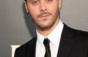 Actor Jack Huston attends the LA Premiere of the Ben-Hur, at the TCL Chinese Theatre IMAX on August 16, 2016 in Hollywood, California.  (Photo by Frazer Harrison/Getty Images For Paramount Pictures)