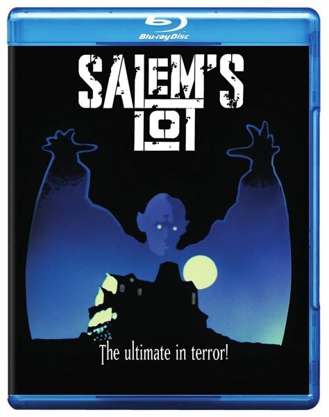 Halloween Horror: Salem's Lot