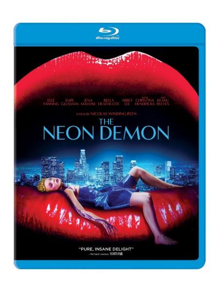 Halloween Horror: The Neon Demon