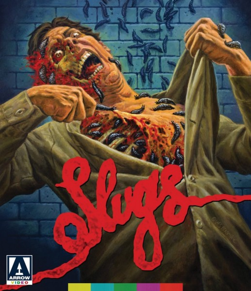 Halloween Horror: Slugs