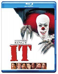 Halloween Horror Blu-rays: September