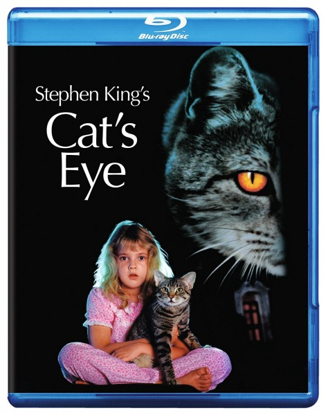 Halloween Horror: Cat's Eye
