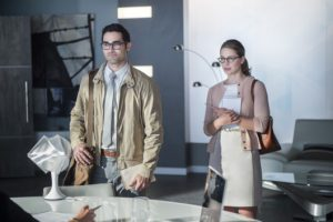 "SUPERGIRL Recap: ""Kara and Clark"""