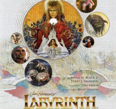 Labyrinth Ultimate Visual History