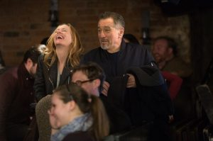 AFI Fest Review: The Comedian – The King of Comedy