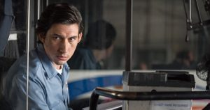 AFI Fest Review: Paterson – Jim Jarmusch's Speed