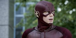 THE FLASH Recap: Frost Bite