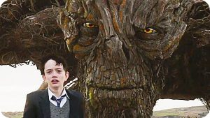 Win Advanced Screening Passes to A MONSTER CALLS