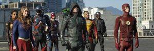 DC'S LEGENDS OF TOMORROW Recap: Invasion Finale