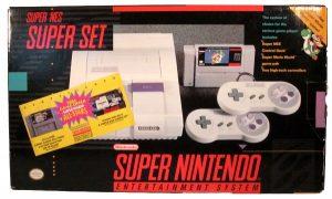 Nintendo to ruin Christmas again with the Mini Super Nintendo!