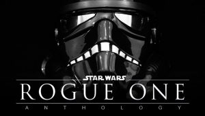 Win Advance Screening Passes to ROGUE ONE: A STAR WARS STORY