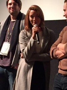 Sundance: Aubrey Plaza On <em>Ingrid Goes West</em> And <em>The Little Hours</em>