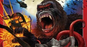 Free Advance Screening Passes to KONG: SKULL ISLAND in MCALLEN