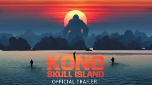 Free Advance Screening Passes to KONG: SKULL ISLAND in DALLAS