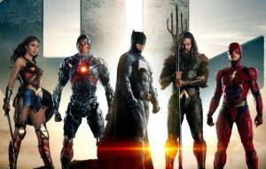Win Free passes to the World Premiere of JUSTICE LEAGUE