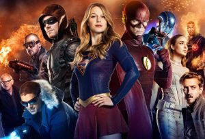 DC Heroes Are Coming Back To Television With A Vengeance!