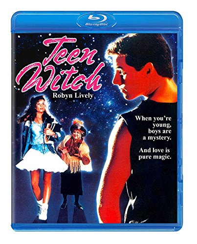 Teen Witch Blu-ray