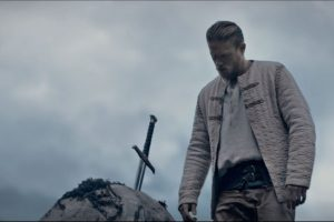 'King Arthur: Legend of the Sword' 1000 Punches Featurette