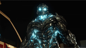 "'The Flash' Recap: ""The Finish Line"""