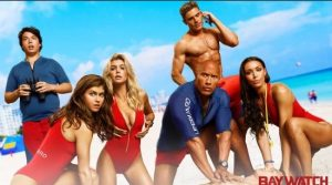 Free Advance Screening Passes to 'Baywatch' in Dallas TX