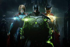 """Injustice 2"" Launch Trailer"