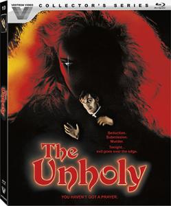 <em>The Unholy</em> Blu-ray Review