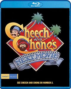 <em>Cheech and Chong's Next Movie</em> Blu-ray Review