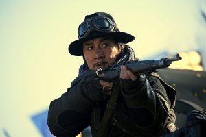 <em>Railroad Tigers</em> Blu-Ray Review: Jackie Chan On A Train!