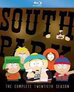 <em>South Park</em>: Season 20 Blu-ray Review