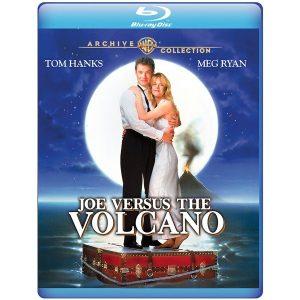 <em>Joe Vs. The Volcano</em> Blu-Ray Review: Special Dedication