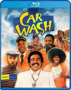 <em>Car Wash</em> Blu-ray Review