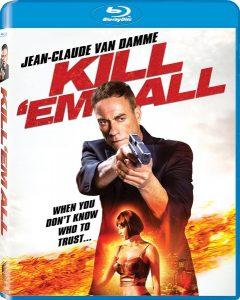 Kill 'Em All Blu-ray Review – Van Dammaged