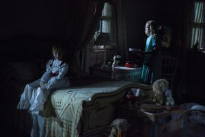 <em>Annabelle: Creation</em> Blu-ray Review: Little Orphan Annie
