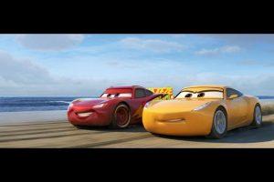 Cars 3 Review: Vehicular Mansplaining