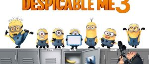 Free Advance Screening Passes to DESPICABLE ME 3 in Houston, TX