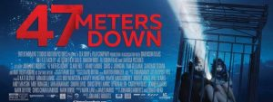 Free Advance Screening Passes to 47 METERS DOWN in Many Cities Inside the United States!