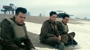 Win Free Movie Passes to DUNKIRK in  Los Angeles!