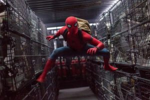 Spider-Man: Homecoming Review – Does Whatever Iron Man Can