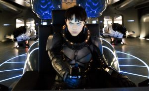 <em>Valerian and the City of a Thousand Planets</em> Press Conference Highlights