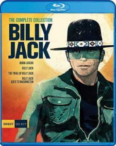 <em>Billy Jack: The Complete Collection</em> Blu-ray Review
