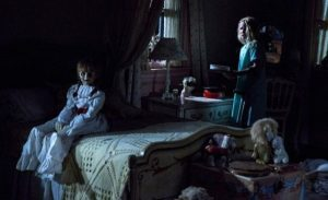Win Advance VIP Passes To ANNABELLE: CREATION in Los Angeles!