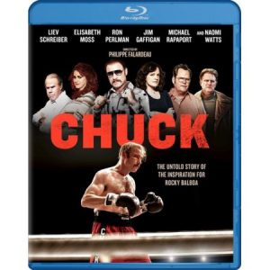 <em>Chuck</em> Blu-ray Review