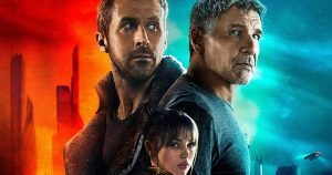 Win Free Screening Passes to BLADE RUNNER 2049 in Los Angeles