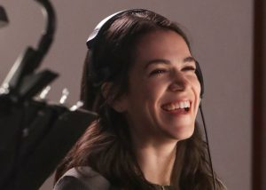 Exclusive Interview: Abbi Jacobson On <em>The LEGO Ninjago Movie</em>