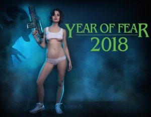 <em>Stranger Things, Dream Warriors</em> And More Pose For Year of Fear